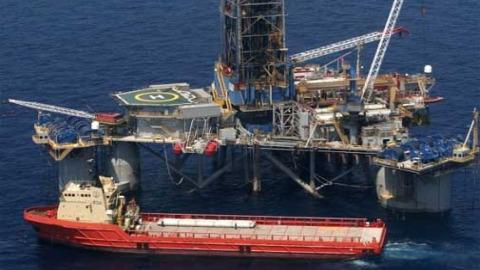 Malvinas: el petroleo de inglaterra